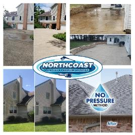 House Washing,Pressure Washing,Window Cleaning, Canton Ohio Cleveland Ohio Medina Ohio