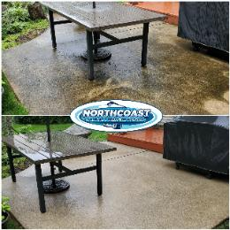 Concrete Cleaning and Sealing House Washing Canton Ohio