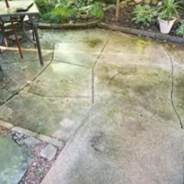 Patio Sealing Concrete Sealing Pepper Pike Cleveland Beachwood Ohio