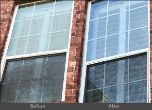 Window Cleaner Massillon Canton Ohio